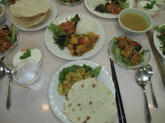 TIFAキッチン (2)