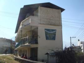 サナチェタナ小学校
